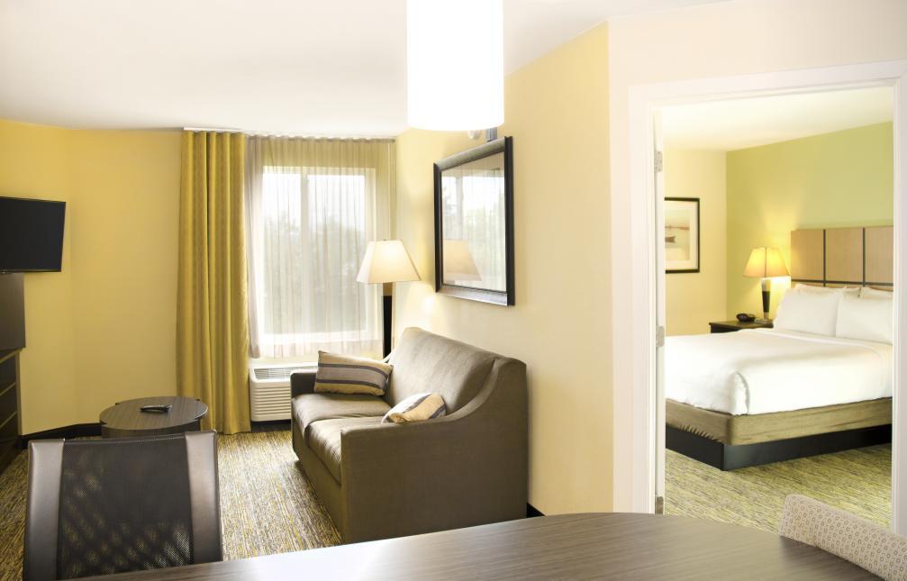 One - Bedroom Suite