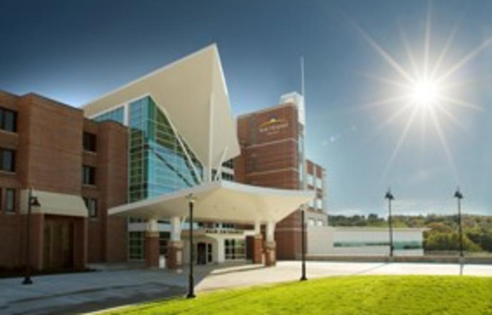 WellSpan York Hospital 9.4.18