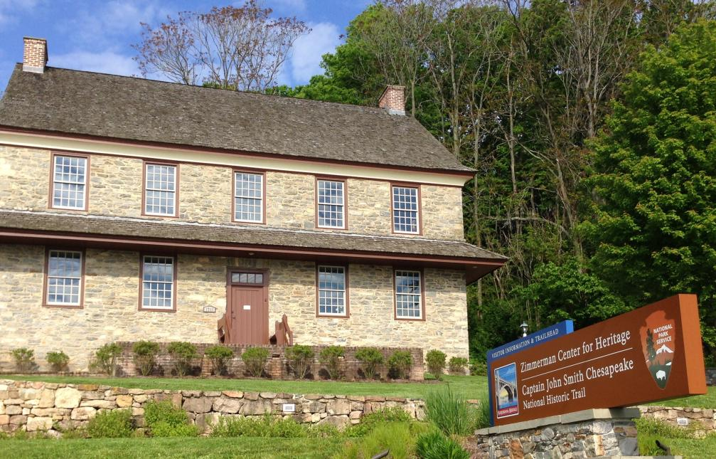 Zimmerman Center for Heritage