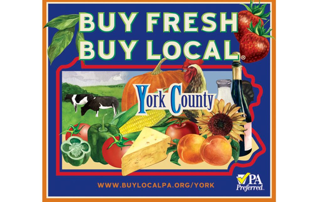 York Buy Fresh Buy Local