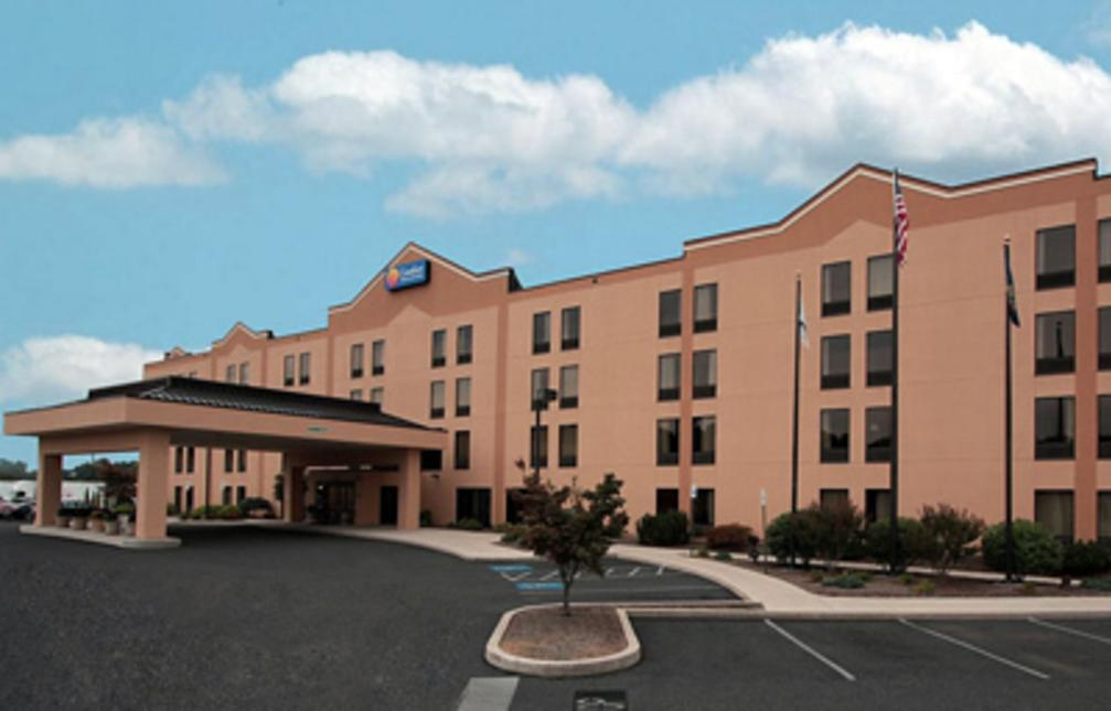Comfort Inn & Suites - York