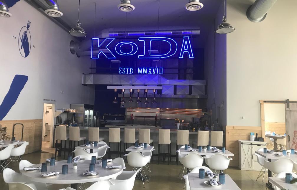 Koda Restaurant