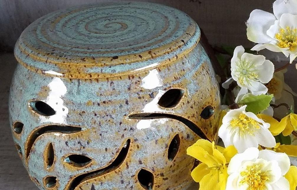 Under the Sun Pottery