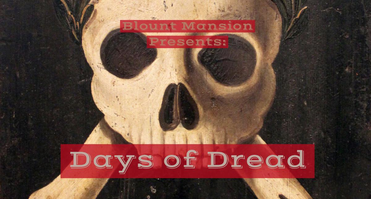 Days of Dread
