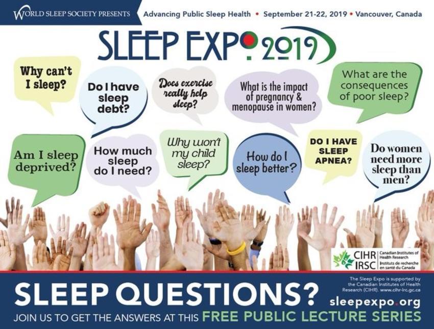 Sleep Conf