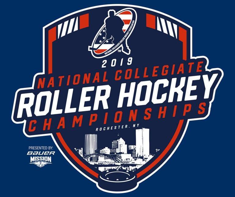 NCRH Roller Hockey 2019