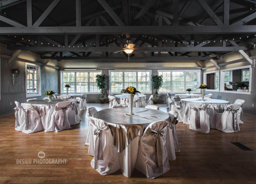 Riverside Event Center in Lake Lure
