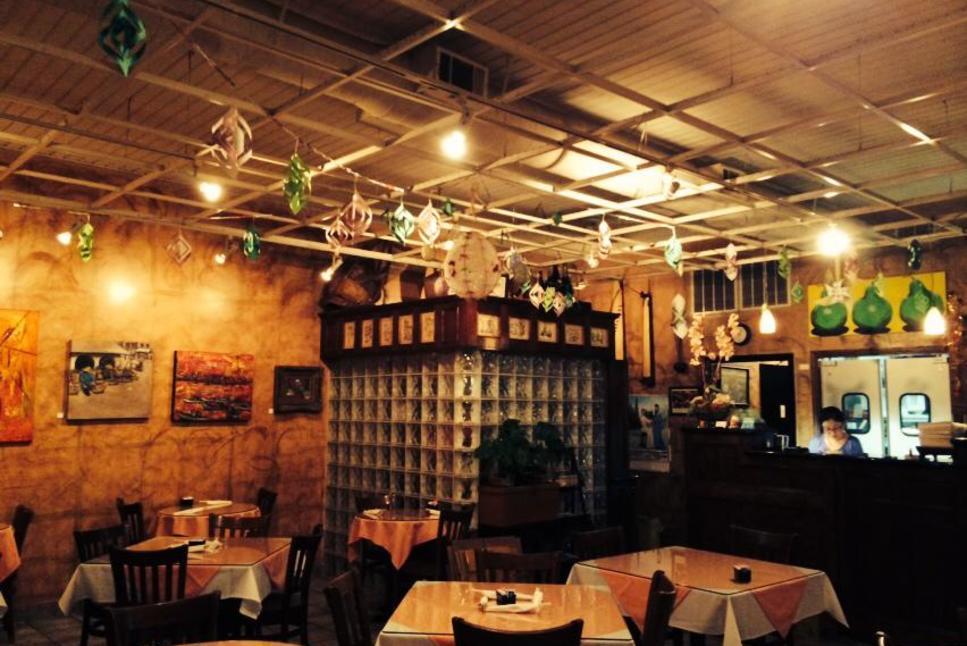 Miss Saigon Cafe