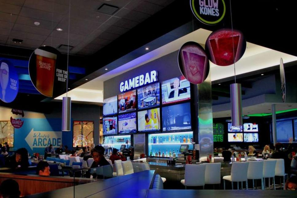 Dave & Buster's Friendswood