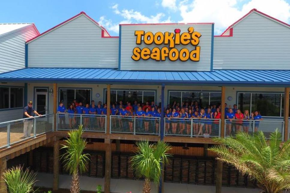 tookies seafood