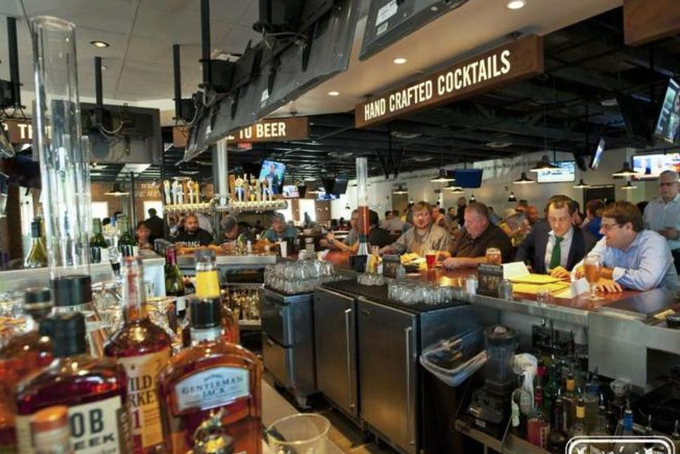Brick Houston + Tavern