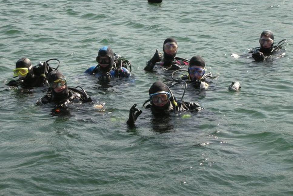288 Lake Scuba Diving 2