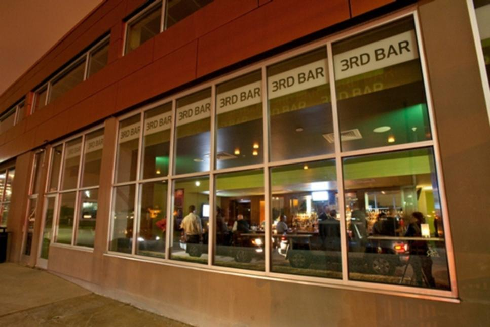 3rd Bar