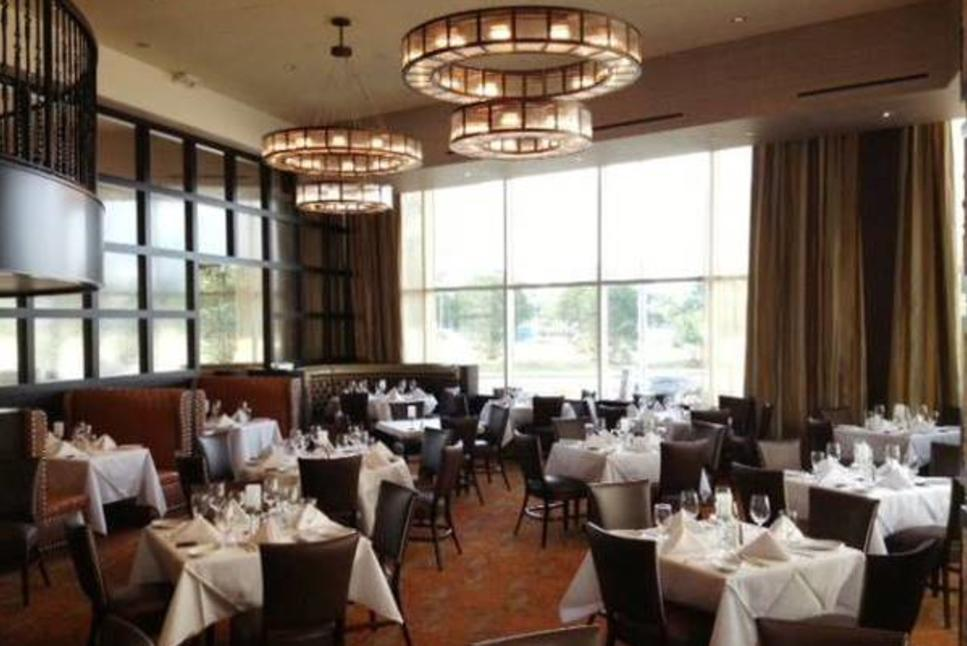 ruth's chris 1