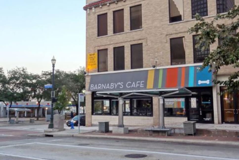 barnabys downtown