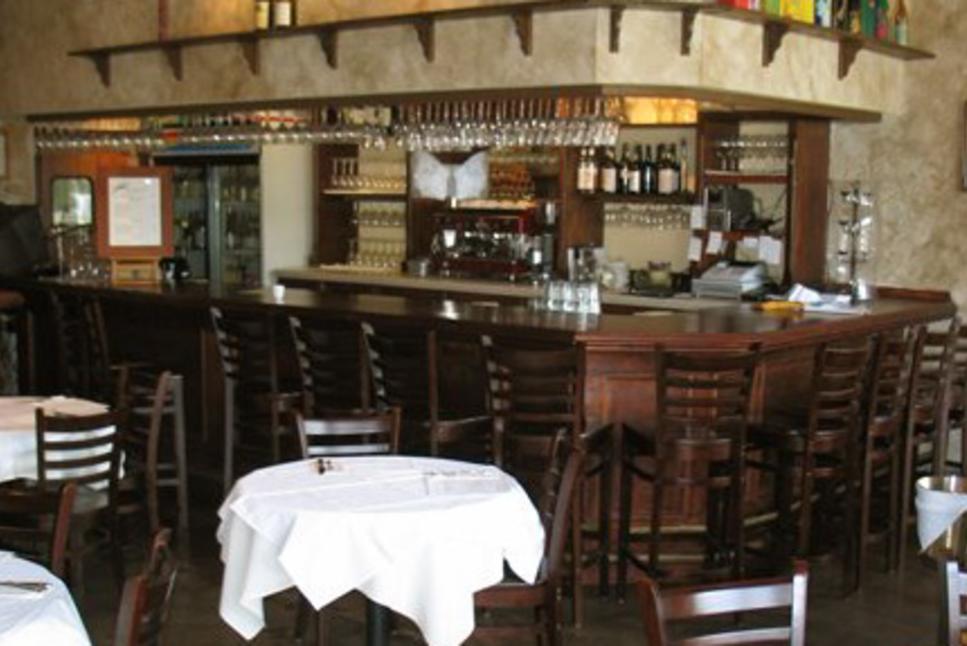 Cafe Rabelais