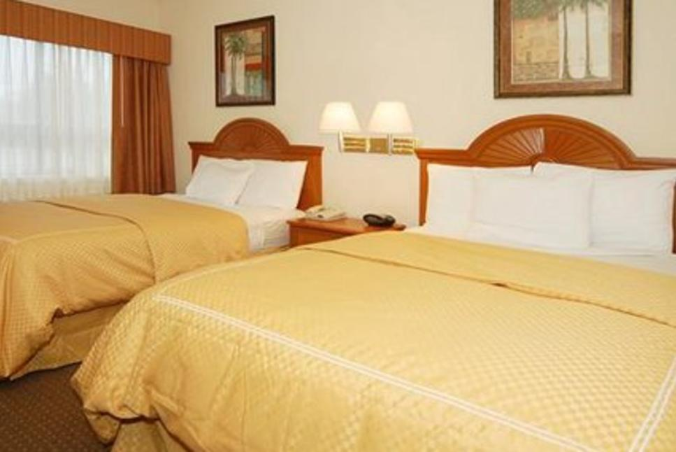 Comfort Suites Galleria