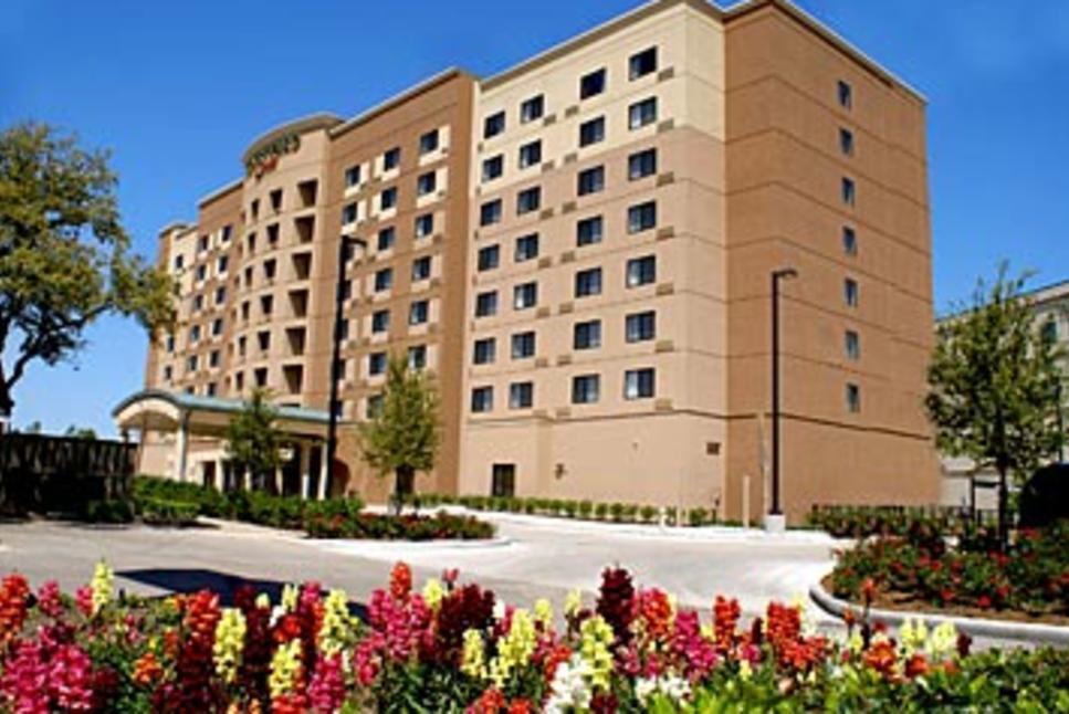 Courtyard Medical Center