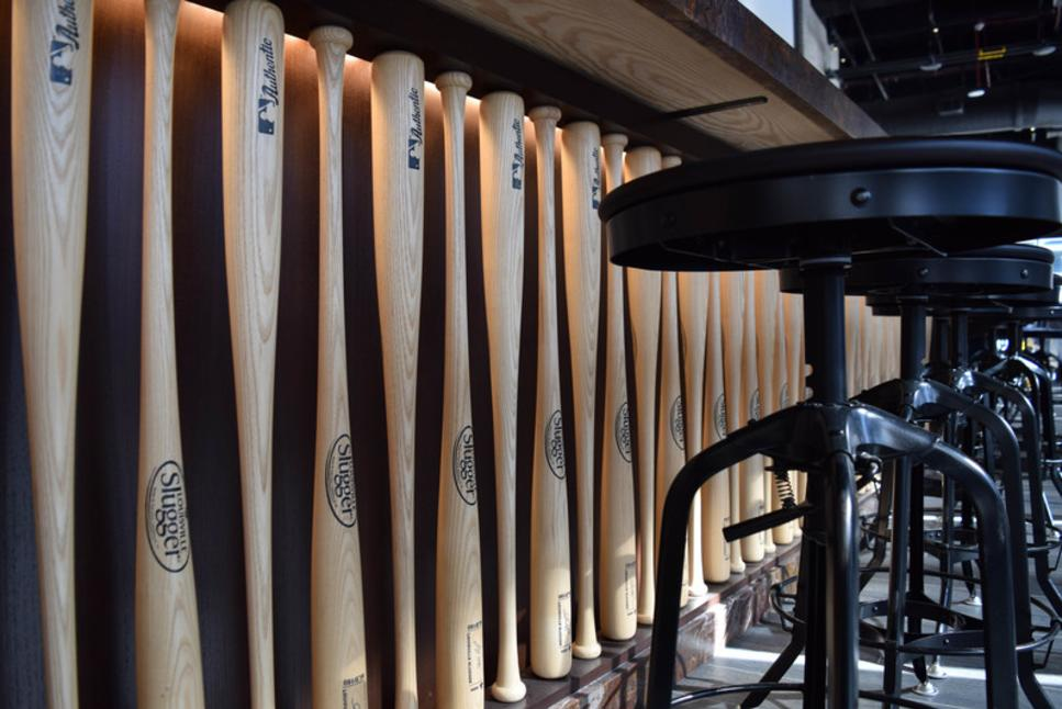 Biggio's Bar Bats