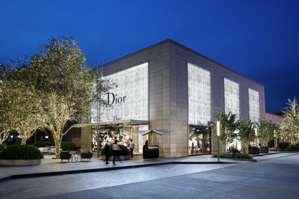 Dior at River Oaks District