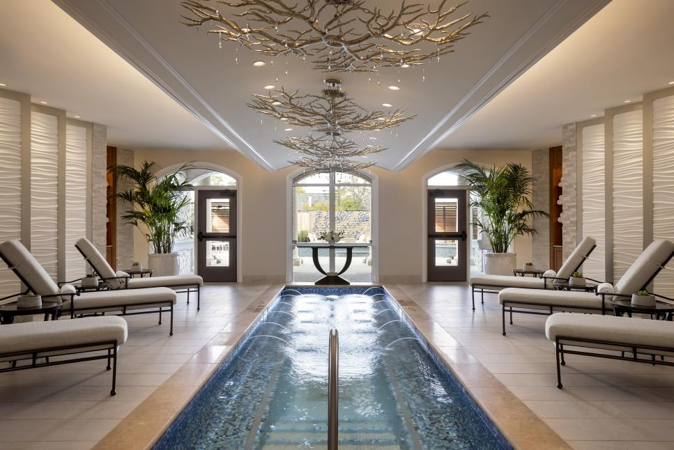 Float Pool