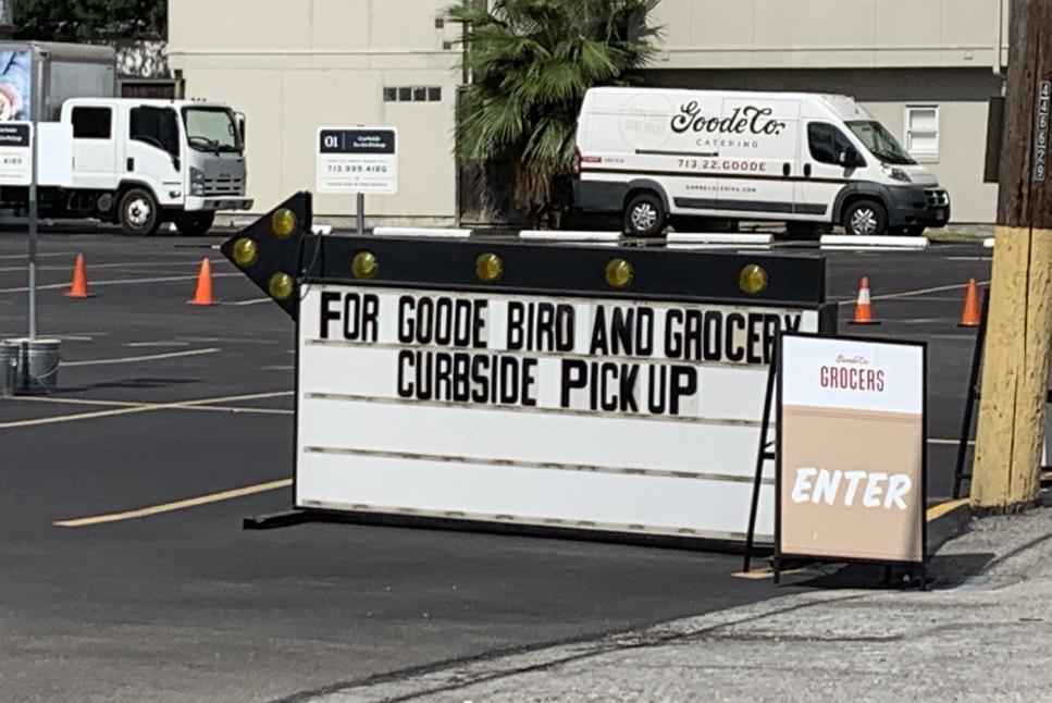 Goode Bird
