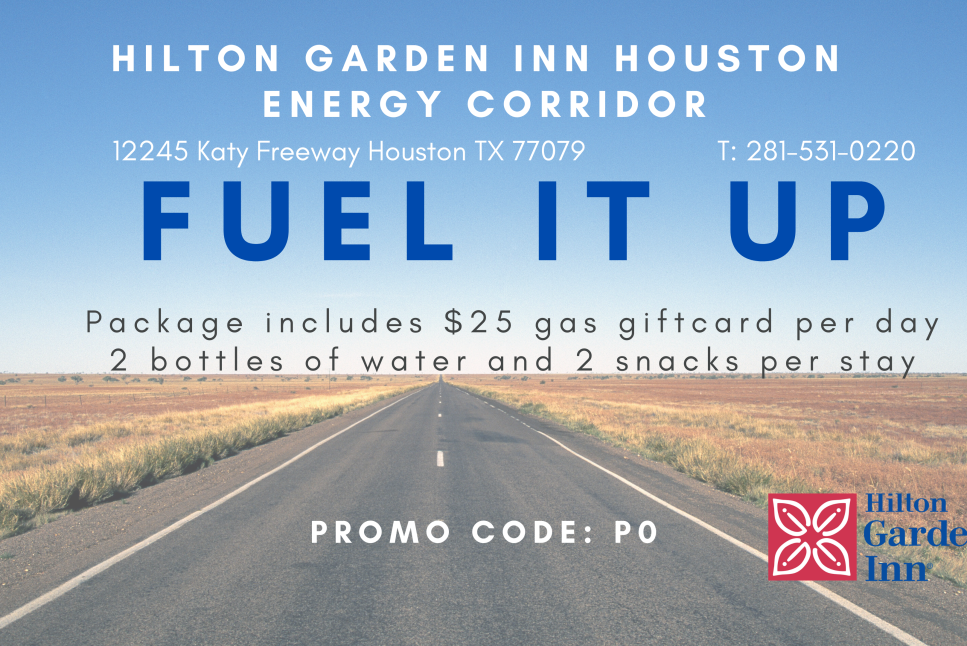 Fuel It Up- Get a $25 Gas Card Per Day