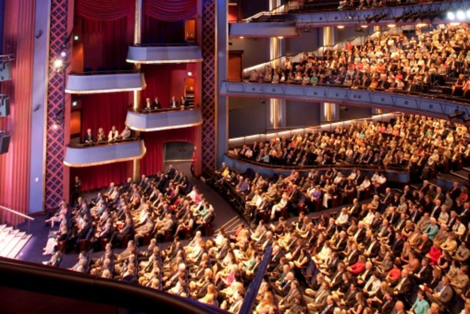 Broadway in Houston