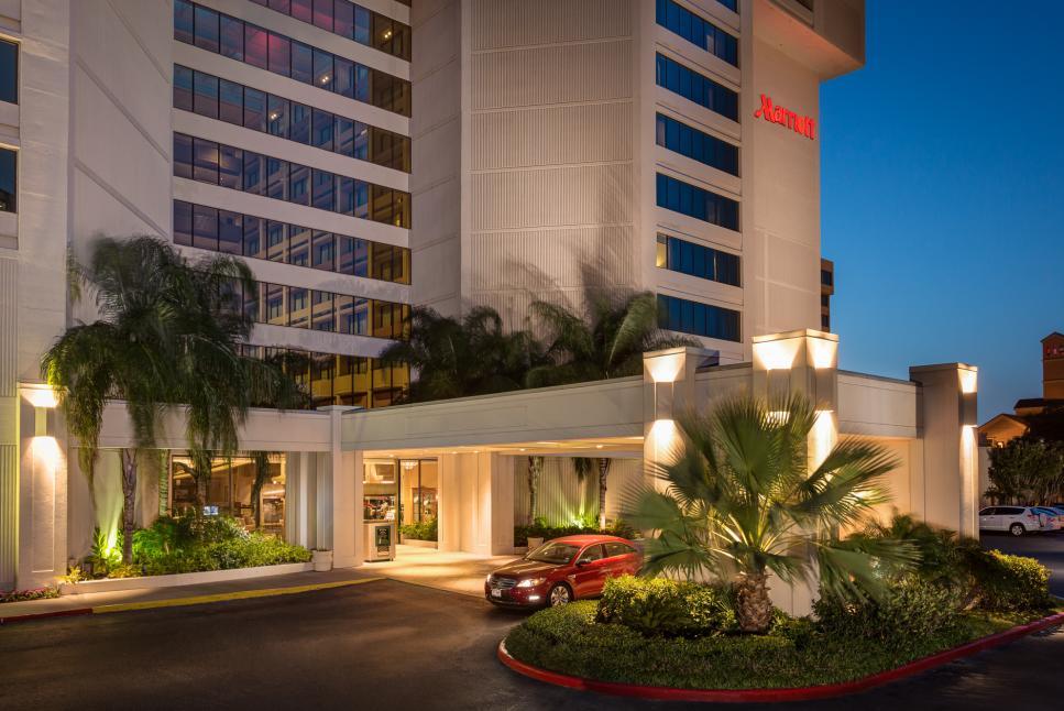 Houston Marriott Westchase
