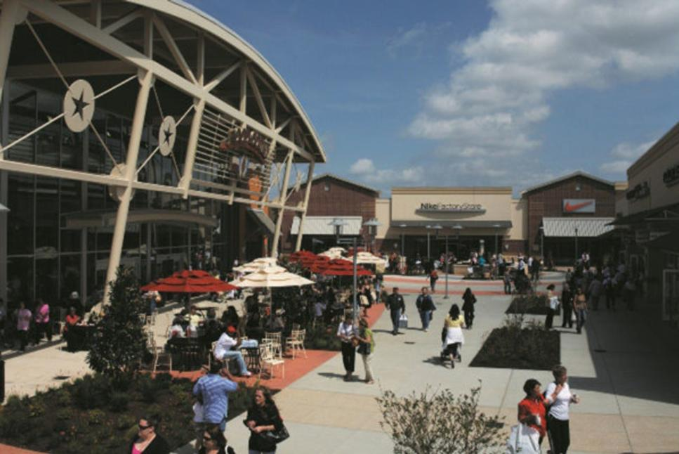 Houston Premium Outlets