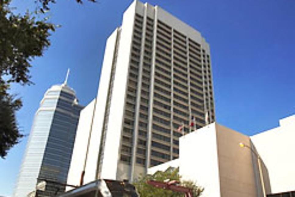Marriott Medical Center