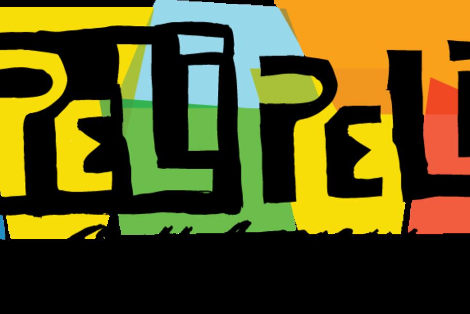 Peli Peli Logo 2020