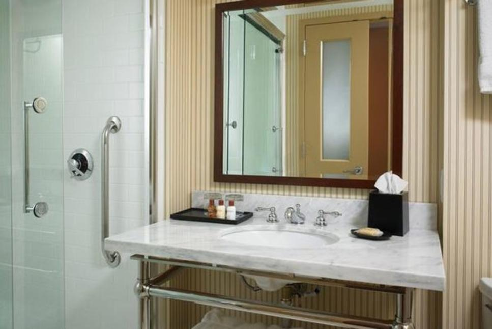 Sheraton Houston West Bath