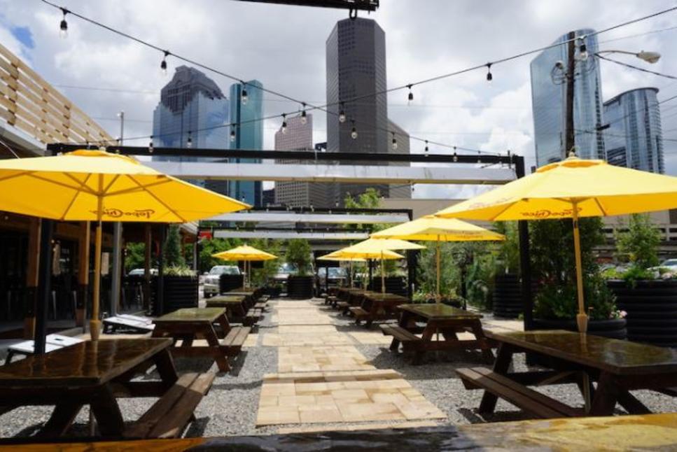 South Bank Seafood Bar