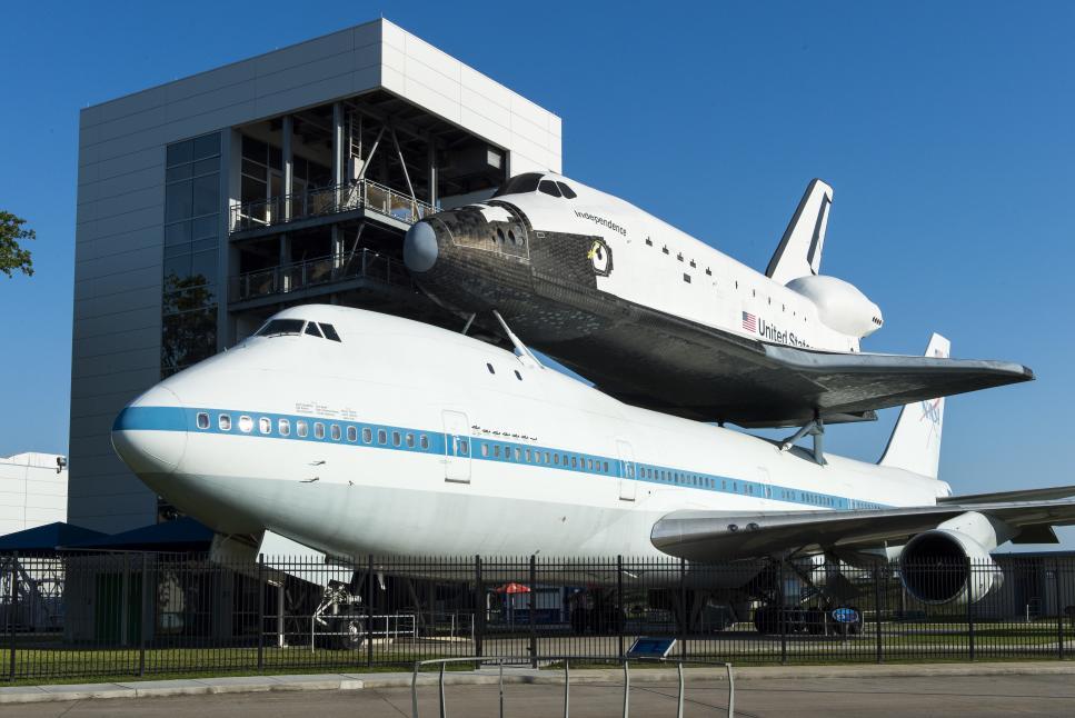Space Center 1