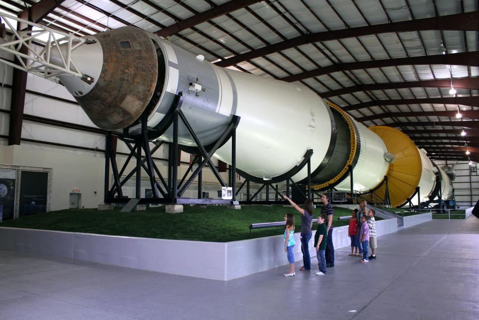 Space Center 13