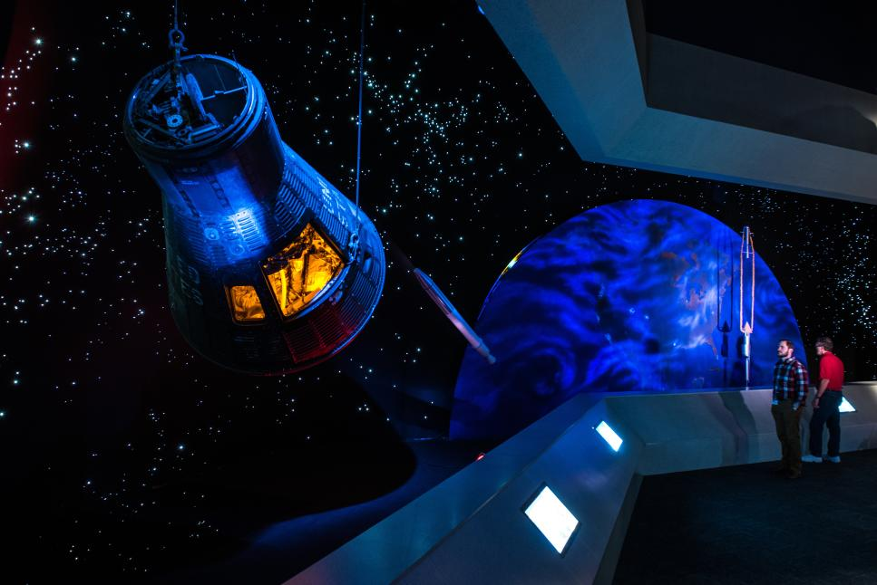 Space Center 3