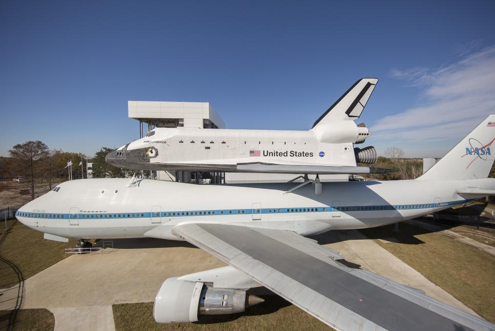 Space Center 8