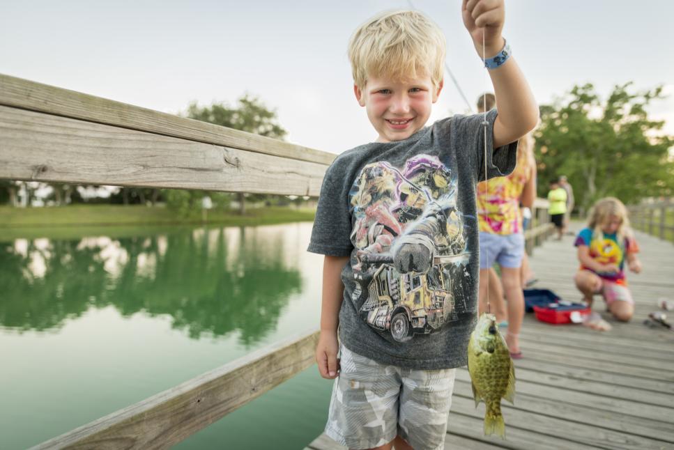 Splashway Waterpark & Campgrounds