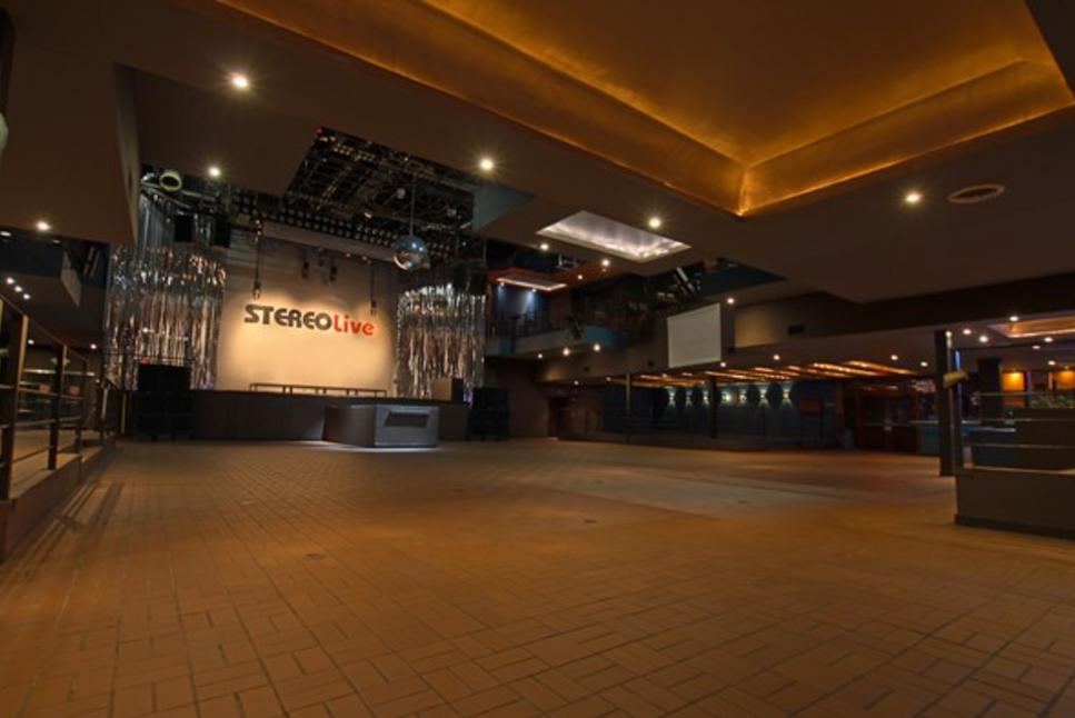 Stereo Live