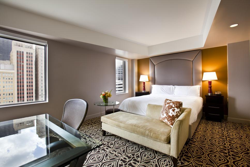 The Sam Houston Hotel