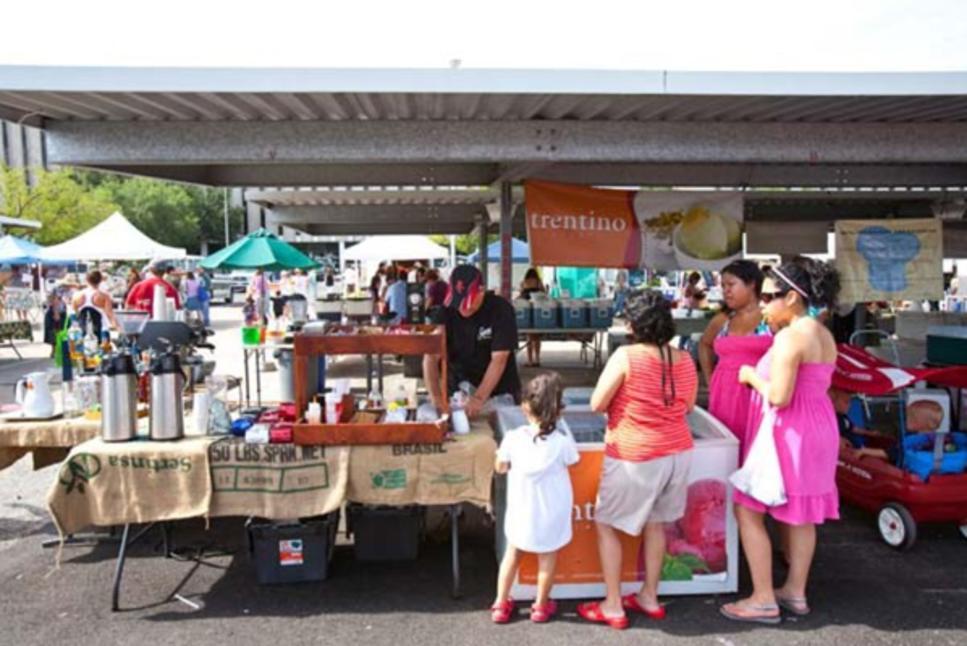 Urban Harvest Farmer's Market