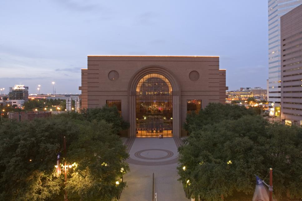 Wortham Theater