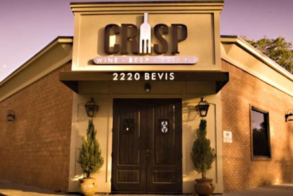 crisp 1