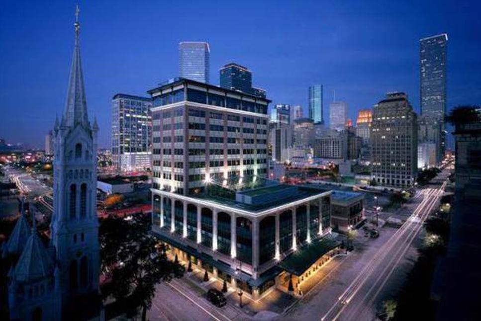 Westin Houston Downtown