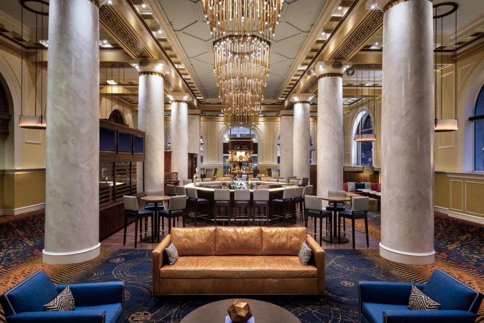 hotelicon