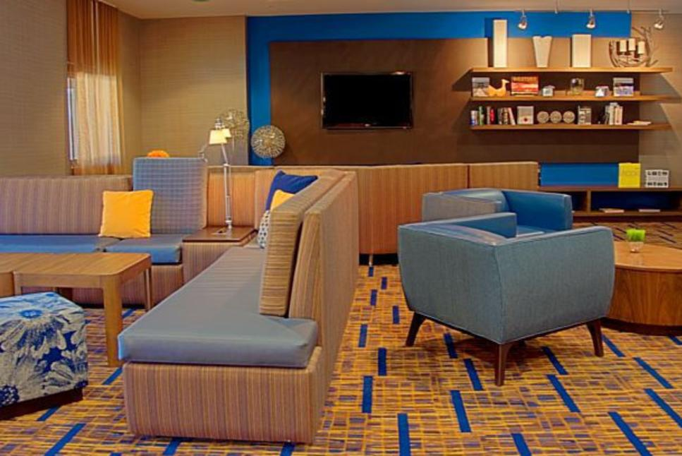 Courtyard by Marriott Houston - West University