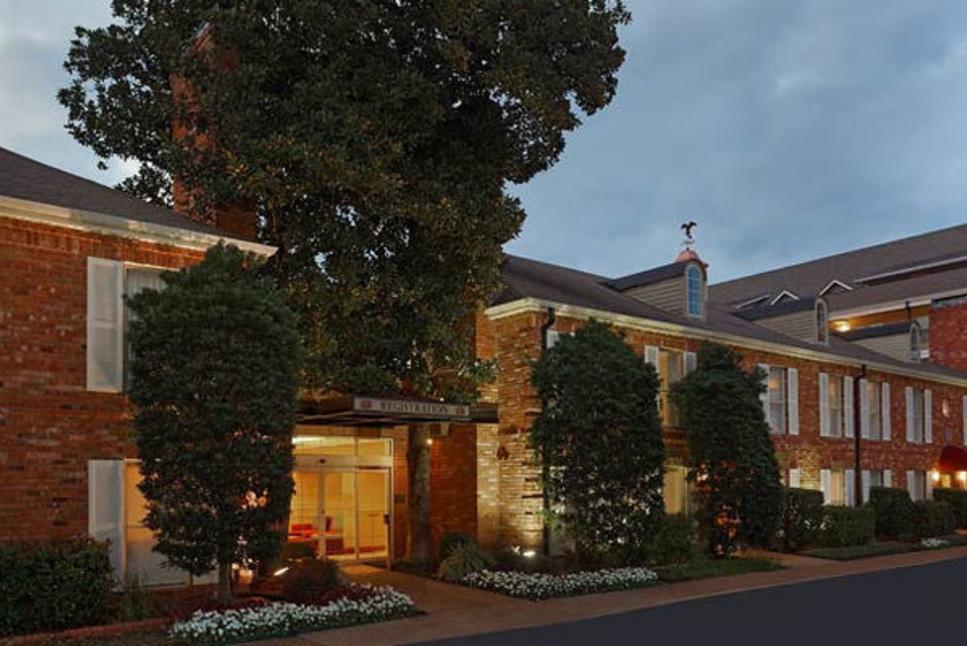 residence inn 1
