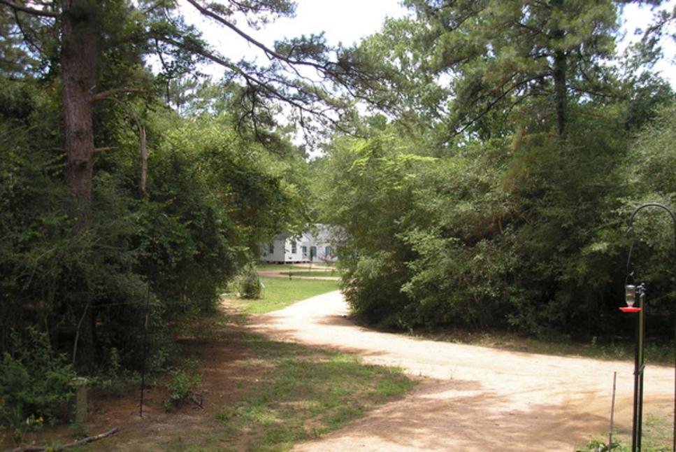 Kleb Woods Nature Preserve