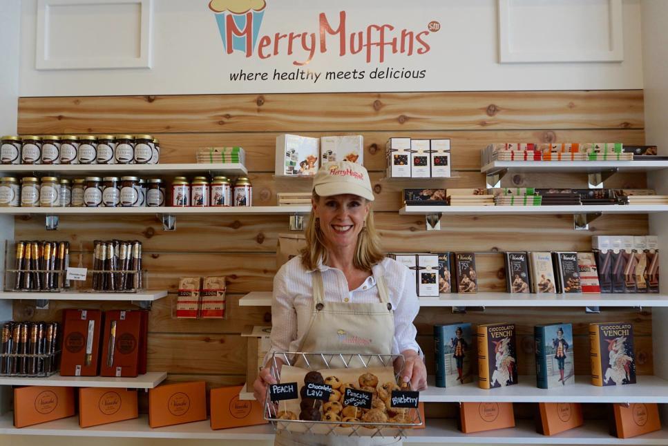 Merry Muffins